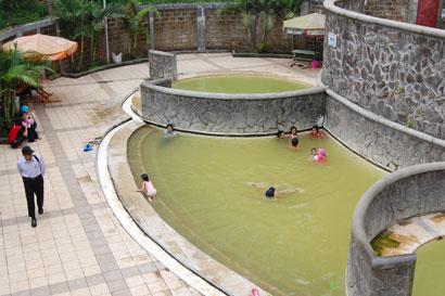 wisata air mojokerto